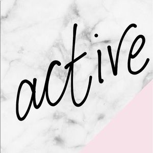 Other - activewear starts here!